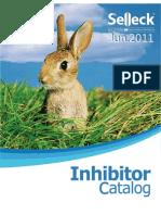Selleck Inhibitor Catalog--June