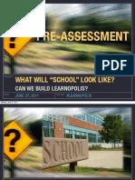 Learnopolis - PLC