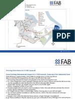Directions to X-FAB Sarawak