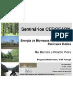 Seminário de Rui Barreira
