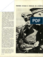 A Segunda Guerra Mundial -Editora Codex - TOMO III -  Fasciculo 9