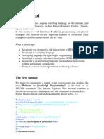 Java Script 3-1