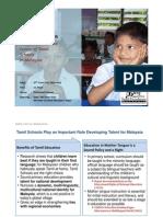 Future of Tamil Schools in Malaysia