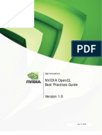 NVIDIA_OpenCL_BestPracticesGuide