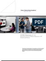 Discovery 2 Student Lab Manual