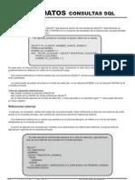 SQL - Sub Consultas