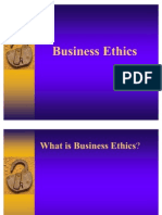 ethics pa