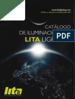 Lita Brochure Spanish