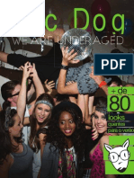 CATÁLOGO DOC DOG