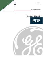 Control Circuit Transients
