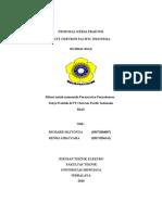 Proposal Kp Chevron Richad & Henra