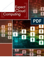 What to Expect From Cloud Computing