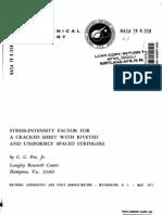 Cc Poe Stress Intensity Factor