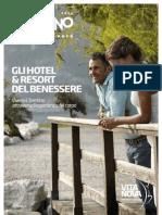 Gli hotel & resort del Benessere