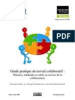Guide Pratique Du Travail Collaboratif