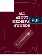 All About Medieval Swords
