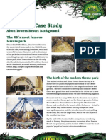 Th13teen Case Study
