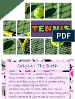 Tennis Main Imp