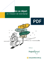 Guide Sur Le Volontariat International