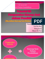 SDP Tutorial M1