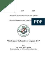 Graficacion Con Lenguaje c++