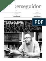 El perseguidor 49 - revista de limba spaniola din Tenerife