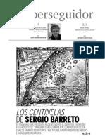 El perseguidor 50 - revista de limba spaniola din Tenerife
