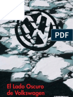 El lado oscuro VW sp