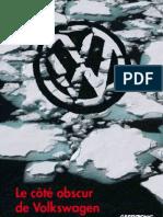 Le côte obscur de VW fr