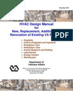 HVAC Design Manual