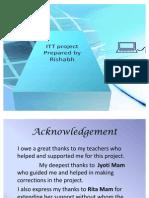22 Presentation