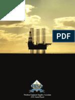 2011 PESA Annual Report