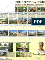 Lake Monticello and Fluvanna County Homes For Sale