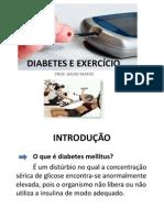 Diabetes Mellitus (David Matos)