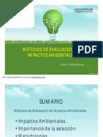 Eia_matriz de Impactos