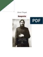 Rasputín - By Henri Troyat