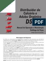 Manual DSE 22 08 08 93.36