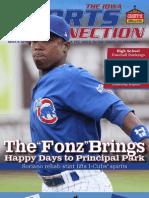 The Iowa Sports Connection Magazine Volume 13 Issue 4