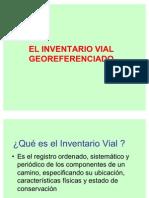 Invent a Rio Vial Georeferenciado