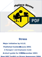 Stress Pres