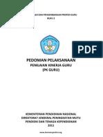 Buku 2- Pembinaan Dan Pengembangan Profesi Guru