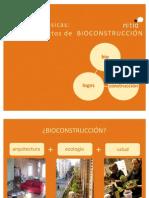Pautas bàsicas en proyectos de Bioconstrucción