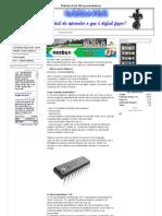 Robótica Fácil_ Microcontroladores