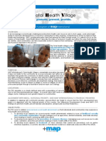 Total Health Village Generic Profile