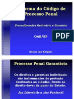 palestra - oab - reforma