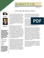 Newsletter Spring 2011