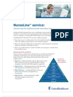 UHC's NurseLine