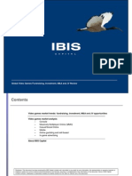 IBIS Capital Global Video Games Investment Review July 2010 E
