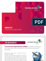 Tr Media Kit