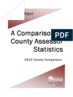 WA DOR property tax assessment data